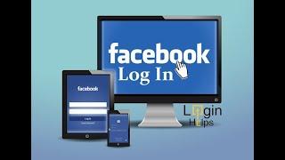 Login to Facebook.com | Facebook Login or Sign In