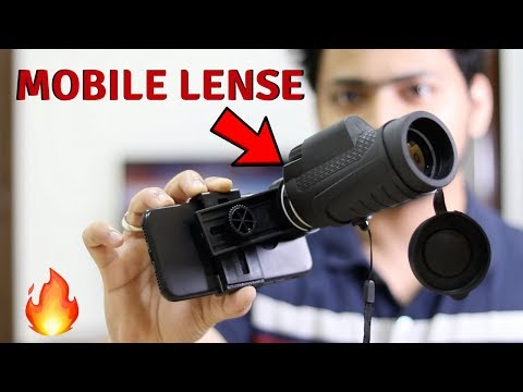 Amazing Lense for Mobile