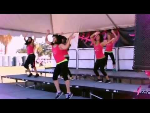 Pink Girls Rock- Official Music Video 2013 - Susan G. Komen Foundation