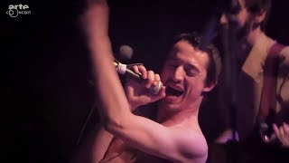 Fat White Family - Cream of the Young ( live 2016 )