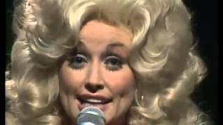 Dolly Parton - Joshua On The Dolly Show with Kenny Rogers 1976/77
