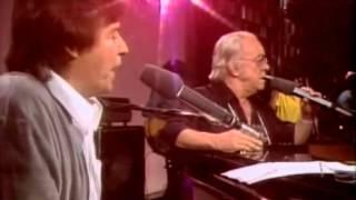 Água de beber. Tom Jobim y Vinicius de Moraes. 1978