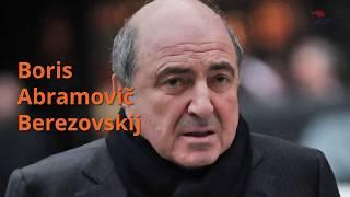 Boris Abramovič Berezovskij