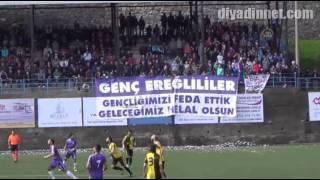 preview picture of video 'Amatör futbol maçında centilmenlik örneği ZONGULDAK'