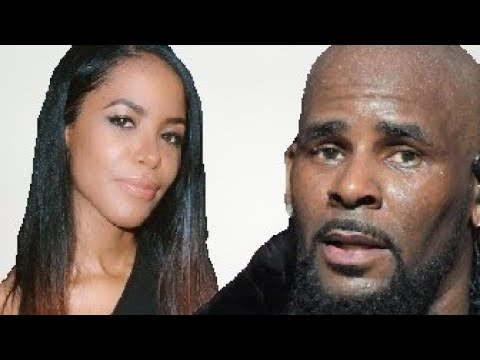 Aaliyah's Mother Finally Reveals The Truth About Aaliyah's Relationship With R. Kelly