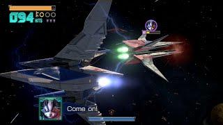 Enter Star Wolf Zero   Star Fox Zero Dogfighting (Full Audio!)