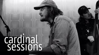 Daniel Norgren - Putting My Tomorrows Behind - CARDINAL SESSIONS