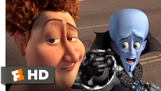 Megamind (2010) - Megamind vs. Titan Scene (10/10) | Movieclips