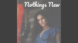 Olivia Faye Nothings New