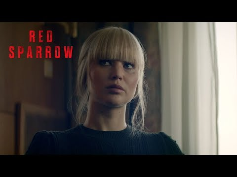 Red Sparrow (TV Spot 'Your Heart Will Stop')