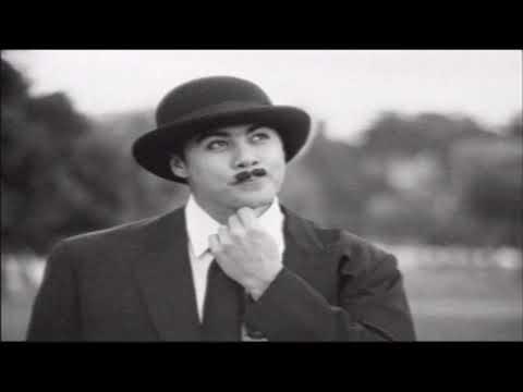Mouse Charlie Chaplin