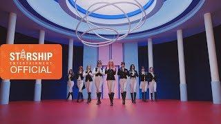 [MV] 우주소녀 (WJSN)   이루리 (As You Wish)