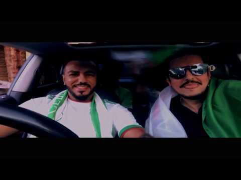 Yal  khadra RiK-SID  MSK (cheb khaled) CAN 2019  Algérie chanson pour l'équipe nationale  DZ