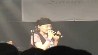 Younha-Girl LIVE