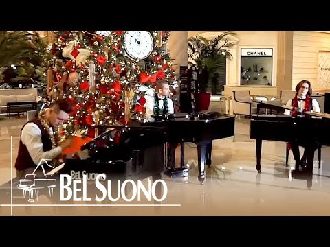 Bel Suono - Чайковский, Попурри. С наступающим!