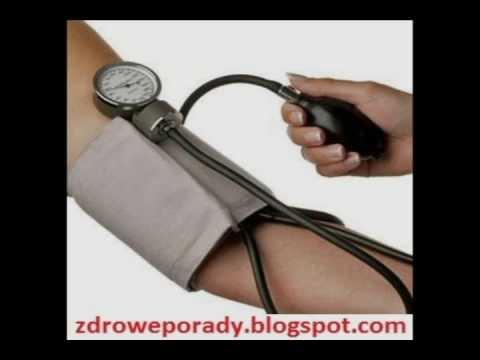 Leczenie zaburzeń leków nadciśnieniem