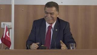 Mustafa Çıkrıkçıoğlu MYO Tarafından Sergi ve Söyleşi Programı Düzenlendi