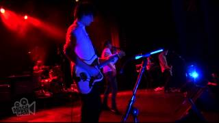 Faker - Quarter To Three (Live in Sydney) | Moshcam