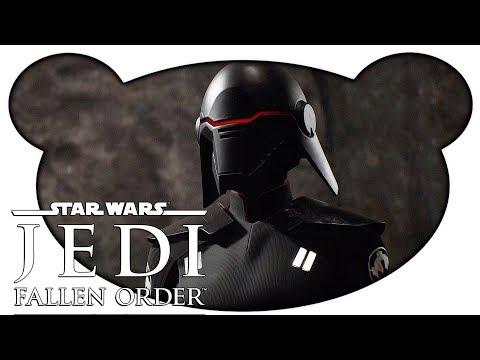 Boss: Die Zweite Schwester - Jedi: The Fallen Order 🐼 #14 (Gameplay PC Deutsch)