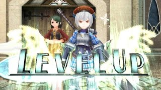 Toram Online - TIPS Fast Way to LEVEL UP & LEVEL CAP ♥