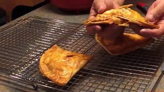 4.2.1 Kitchen - Pocket Pies