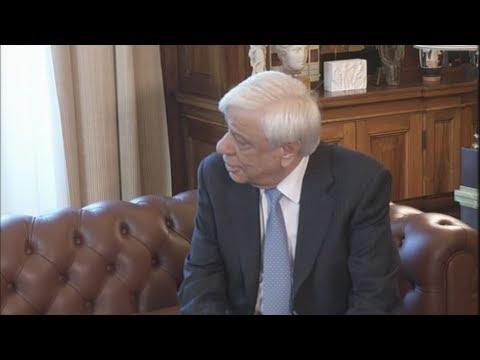 ΠτΔ: Δεν θα ανεχτούμε από μέρους της Τουρκίας παραβιάσεις της κυπριακής ΑΟΖ