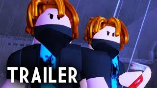 The Bacon Hair - A Roblox Movie Trailer