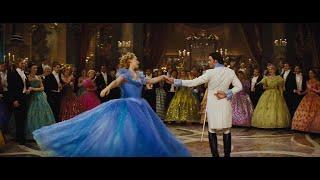 Cinderella 2015 - The Ball dance