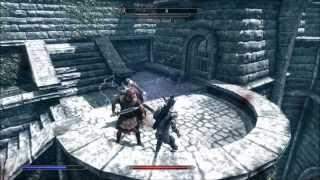 The Elder Scrolls V Skyrim- Stalker's Rampage
