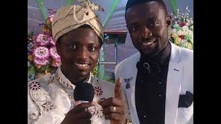 preview picture of video 'OPAMBOUR THE NATION's PROPHET 1-OPAMBOURKROM-KUMASI-GHANA'