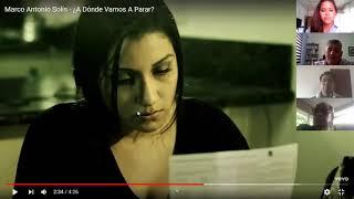 Conservatorio, Cafeteando con Rizo - Ponente: P. Fabricio Alaña S.j.
