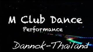 M club Dannok-thailand