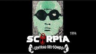 Sesion Retro Trance DJ Dave Scorpia Central Del Sonido - Bonzai