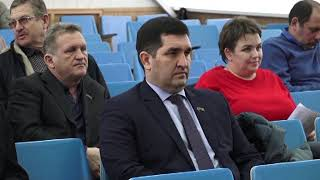 Новости Брюховецкой на 01.02.19