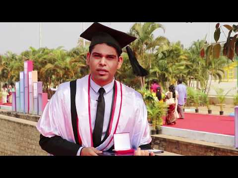 7th Annual Convocation | Jain (Deemed-to-be University)