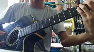 Kahit Isang Saglit   Hulyo (Verse 1 Practice)
