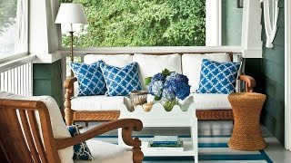 5 Southern Front Porch Musts | Southern Living