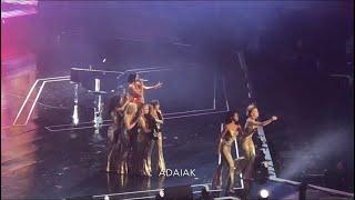 New Rules   Dua Lipa (LIVE) Los40 Music Awards