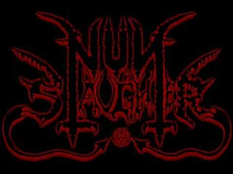 Nunslaughter - I Hate Christians/Smell the Burning Churches online metal music video by NUNSLAUGHTER