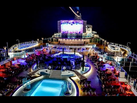Regal Princess Cruise Ship Video Tour and Review with Cruise Fever