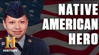 Lori Piestewa, Native American Soldier and Hero | History