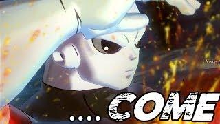 JIREN'S OVERWHELMING BOWER! Dragon Ball Xenoverse 2 DLC Pack 6