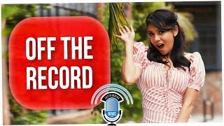 Off The Record: Why Nikki Quit Just Kidding Party