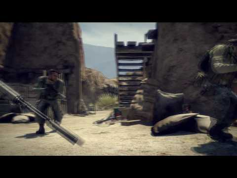 Trailer de Medal of Honor 2010: Limited Edition