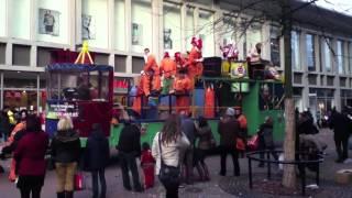 preview picture of video 'Carnavalstoet Genk 2013'