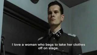 Pros and Cons with Adolf Hitler: Lady Gaga