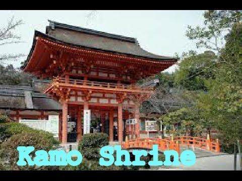 Kamo Shrine   Kyoto , Japan {Travel Tuesday}