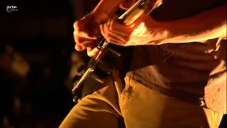 Damien Rice - It Takes A Lot To Know A Man(Live)