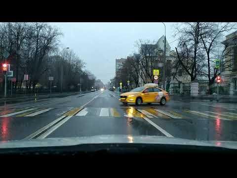 Шкода Октавия А7! Яндекс Такси. Вновь зима. Короткая смена.