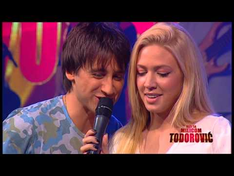Milica Todorovic - Sve je uzalud (LIVE) - VS - (TV Grand 30.10.2014.)